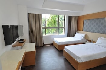 普那Tarawade Clarks Inn 旅館的相片