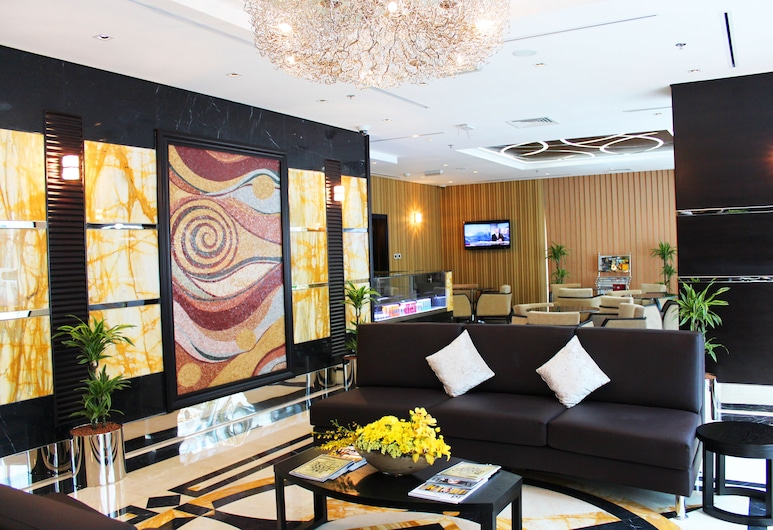 Al Diar Sawa Hotel Apartments, Abu Dabis