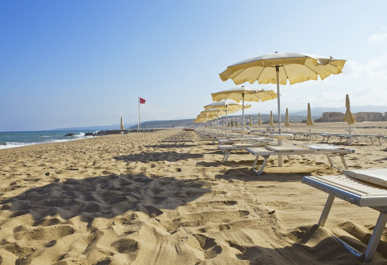 Hotel Le Dune Piscinas - Ecoresort & Beach, Arbus, Playa