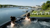 Hotell i Boothbay Harbor