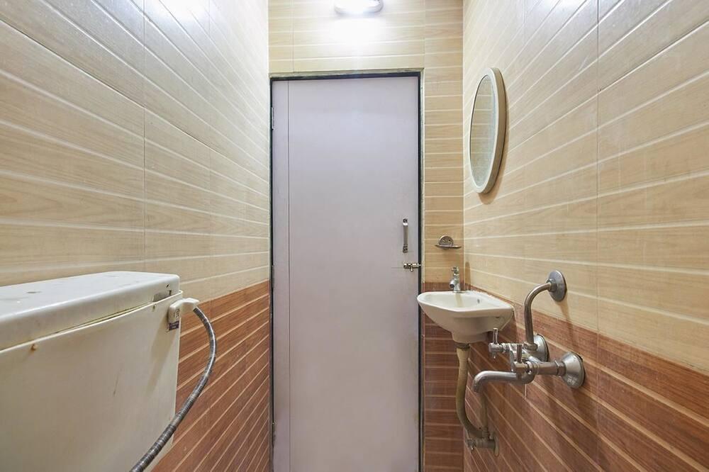 Номер - Ванна кімната