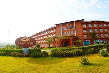 Foto van Lagoa Quente Hotel in Caldas Novas