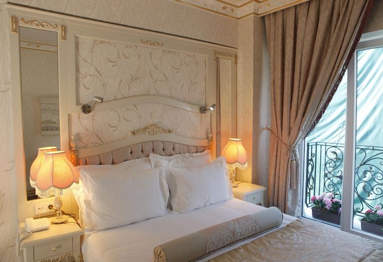 Leyenda Hotel , Istanbul, Hosťovská izba