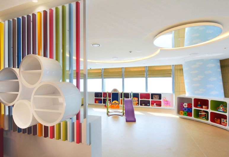 Oakwood Premier Incheon, Incheon, Children's Play Area – Indoor