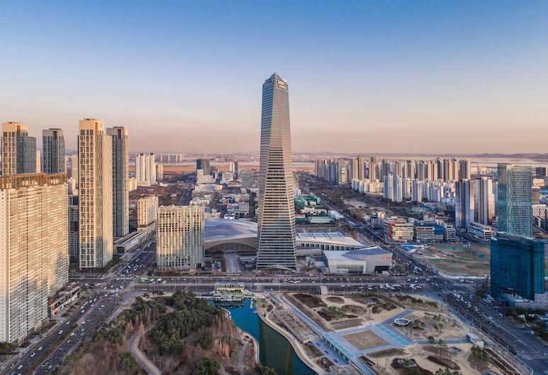 Oakwood Premier Incheon, Incheon