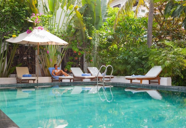 Muca Hoi An Boutique Resort & Spa, Hội An, Hồ bơi ngoài trời