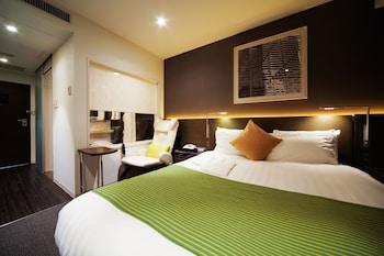 Picture of Hotel Wing International Premium Tokyo Yotsuya in Tokyo