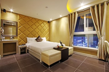 Foto Hotel Bella di Hwaseong
