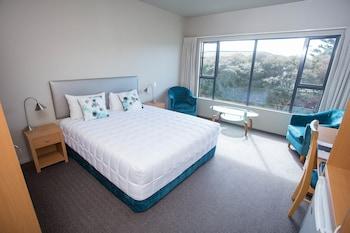 Foto di Airport Motor Lodge a Wellington