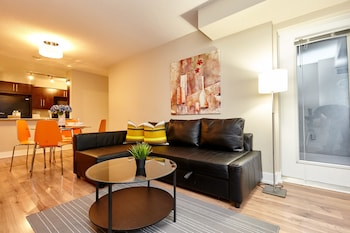 Picture of Atlas Suites Furnished Apartments- Wellington in Toronto