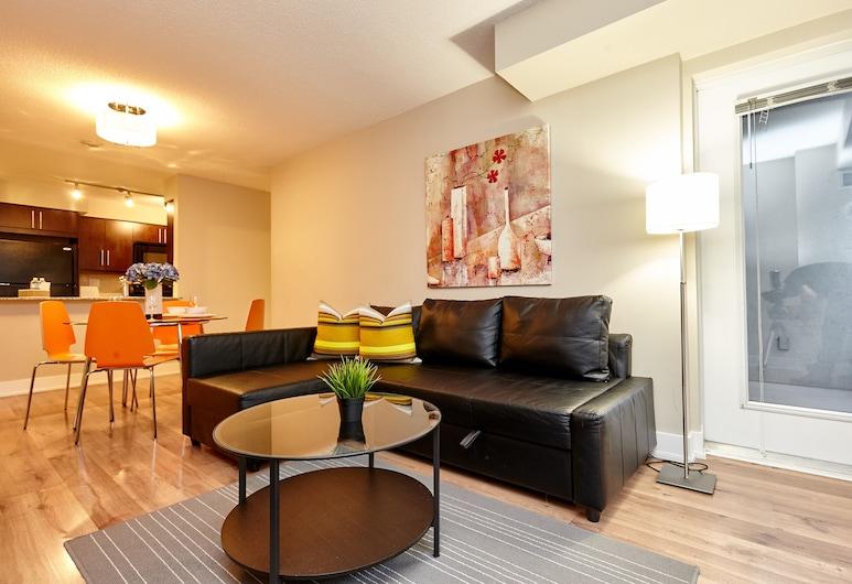 Atlas Suites Furnished Apartments- Wellington, Toronto
