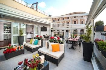 Foto del Relais Trevi 95 Boutique Hotel - Adults Only  en Roma