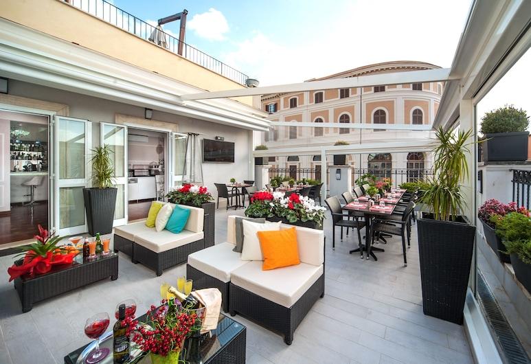 Relais Trevi 95 Boutique Hotel, Rome
