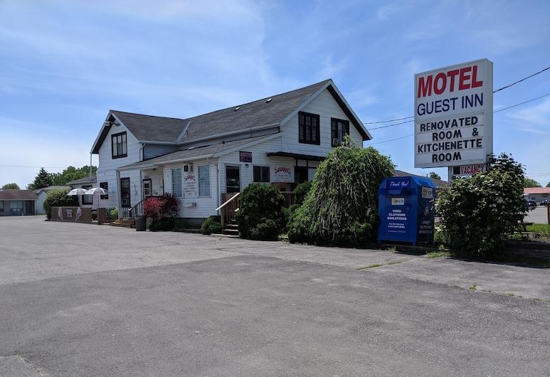 Guest Inn, Quinte West