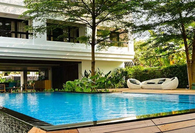 UMA Residence, Μπανγκόκ