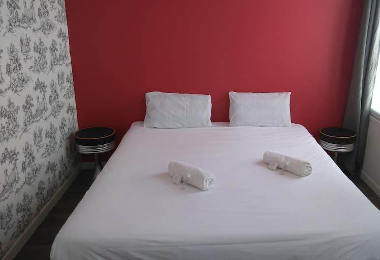 더 로프트 부티크 호스텔 & 호텔, 파리, 디럭스 트윈룸, 객실