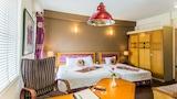Sélectionnez cet hôtel quartier  à Hanoï, Vietnam (réservation en ligne)