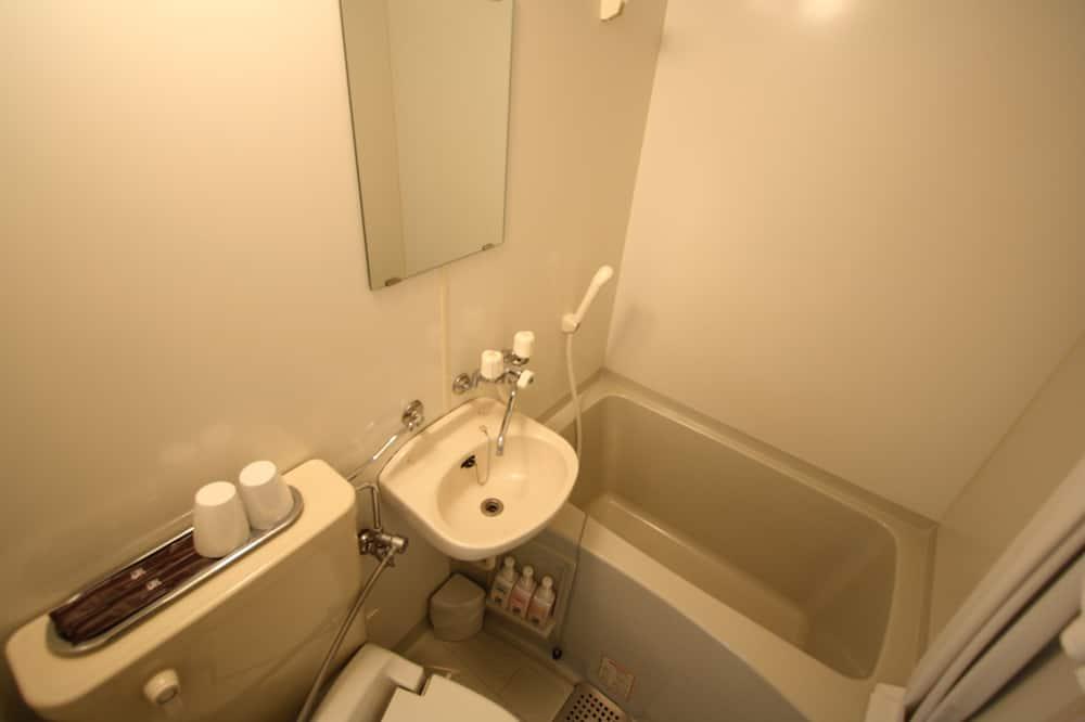 Double Room Single Use, Non Smoking - Bathroom