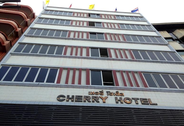 Cherry Hotel, Pattaya