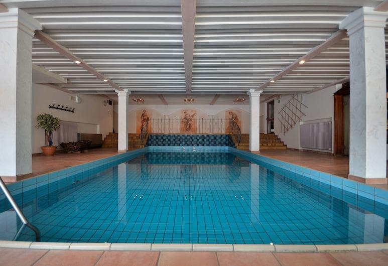 Smy Koflerhof Dolomiti, Rasun Anterselva, Indoor Pool