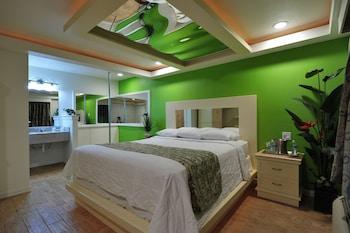 Slika: Romantic Inn & Suites ‒ Dallas