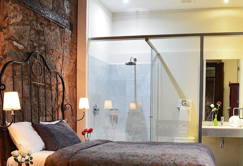 Hotel Gertrudis, Morelia, Chambre