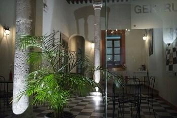 Morelia bölgesindeki Hotel Gertrudis resmi