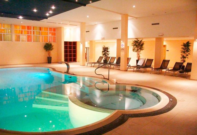 Der schöne Asten - Resort Winterberg, Winterberg, Piscine couverte