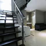 Pokój (VIP) - Salon