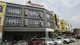 Hotel unweit  in Klang,Malaysia,Hotelbuchung