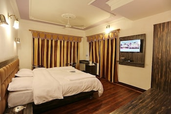 Picture of Hotel Ibni Kabeer in Srinagar