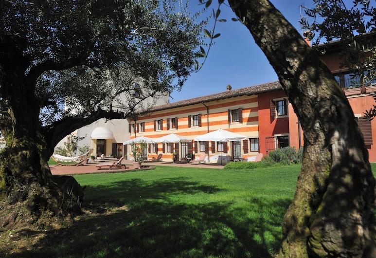 Musella Winery & Relais, San Martino Buon Albergo