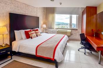 תמונה של Adriatika Hotel Boutique בגואטמלה סיטי