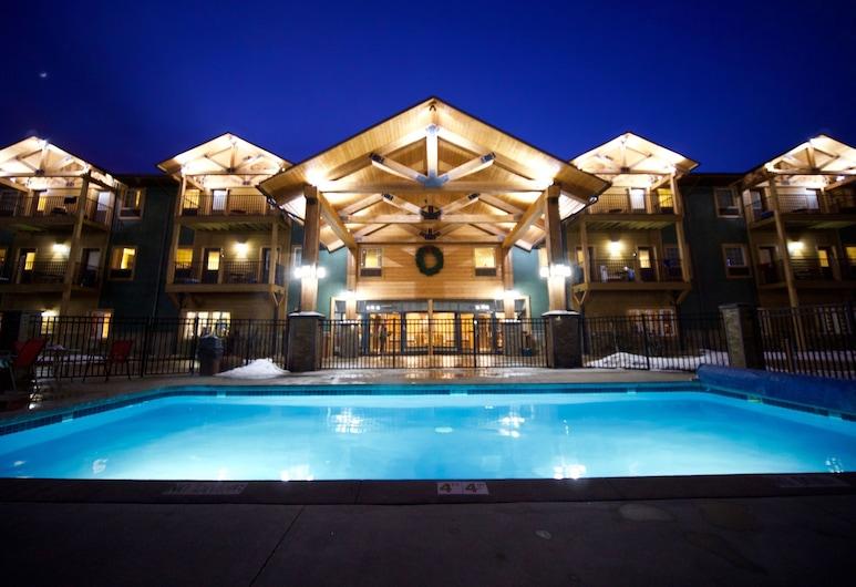 Caberfae Peaks Ski & Golf Resort, Cadillac