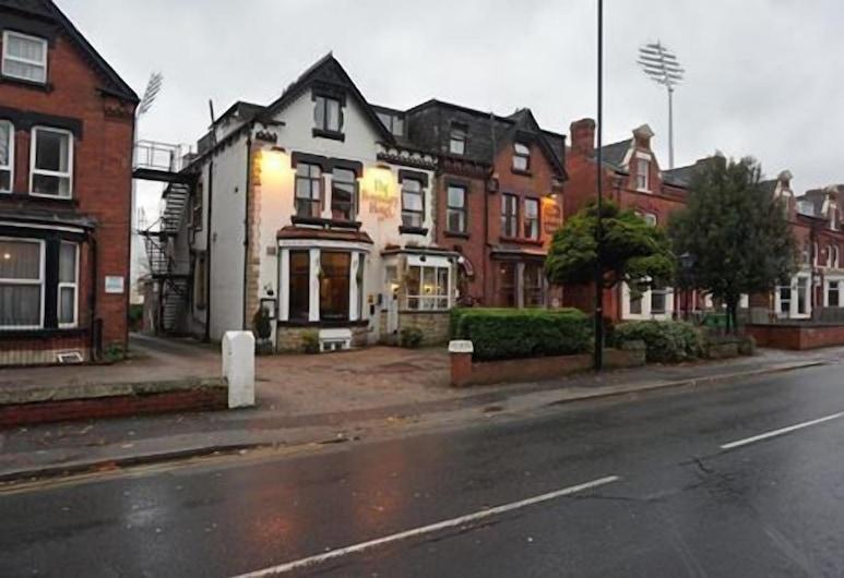 The Boundary Hotel, Leeds, Pohľad na hotel