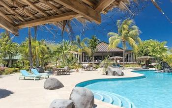Picture of Amoa Resort Savaii in Tuasivi