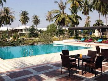 Nuotrauka: Suwan Driving Range and Resort, Si Racha