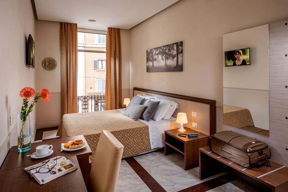 Corso Grand Suite, Rome