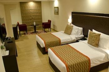 תמונה של The Cloud Hotel באחמדאבאד