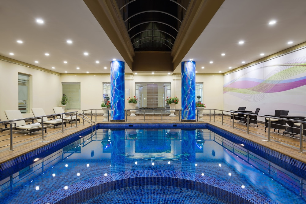 Prenota Radisson Blu Hotel Dhahran a Al Khobar - Hotels.com
