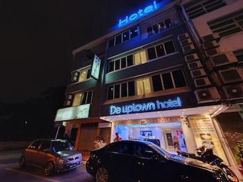 Foto di De UPTOWN Hotel @ P.J. 222 a Petaling Jaya