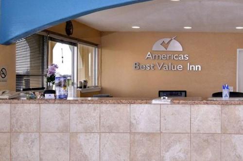 舒倫堡美洲最佳價值飯店/