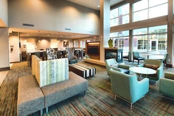 Omaha bölgesindeki Residence Inn by Marriott Omaha Aksarben Village resmi