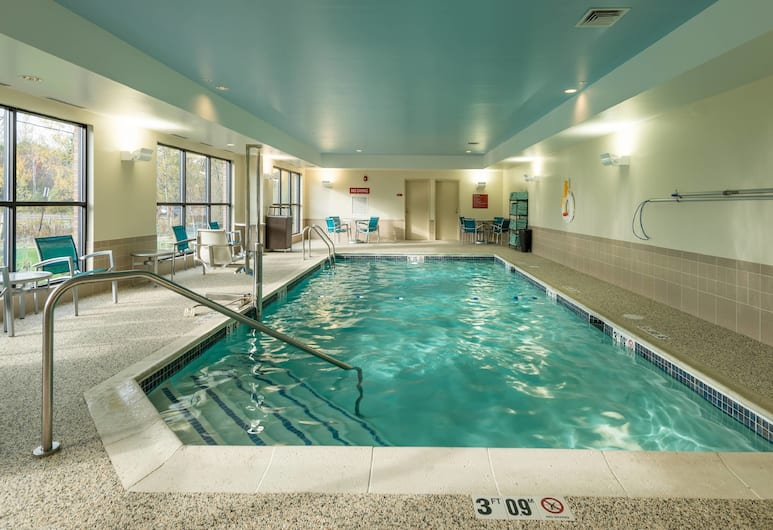 TownePlace Suites by Marriott Bangor, Bangor, Sports Facility