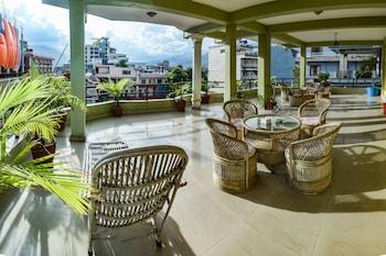 Fotografia do Pokhara Eco Resort em Pokhara