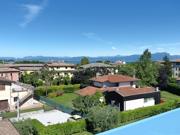 Obrázek hotelu Meet Gardalake Hostel ve městě Peschiera del Garda