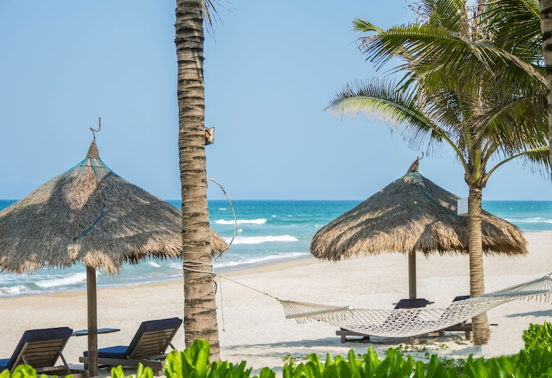 Melia Danang Beach Resort, Da Nang, Beach