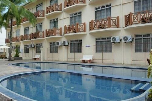 โรงแรมเซอรีมาเลเซีย