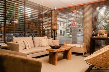 Picture of 27 Suites Apart Hotel in Montevideo