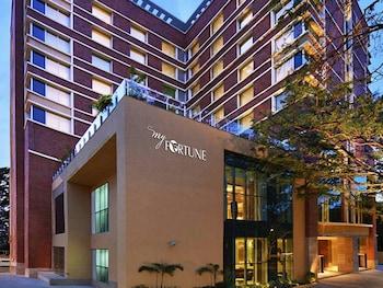 バンガロール 5 つ星ホテル予約、バンガロールホテル格安予約